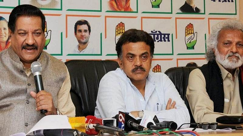 Mumbai Congress forms a cell for Hindu religious leaders