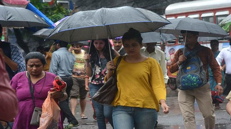 Mumbai is likely to receive light rainfall for next three days; this is why