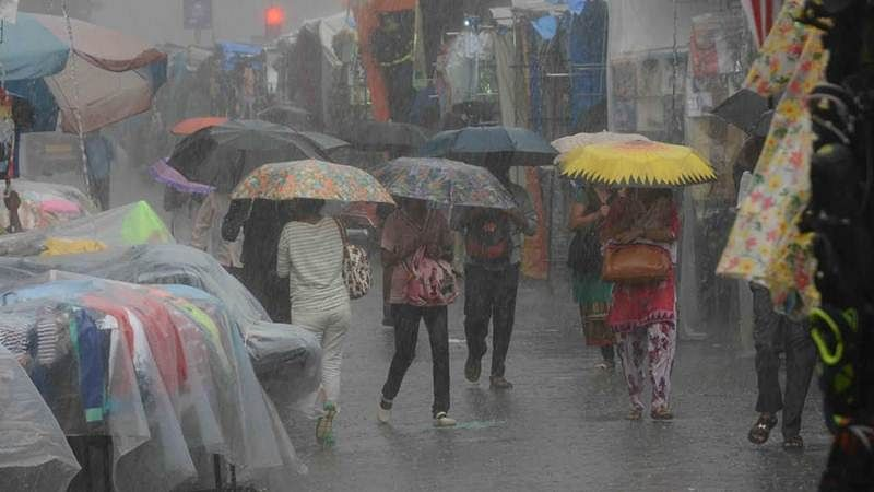 Indore: Region may witness light to moderate rainfall on July 26