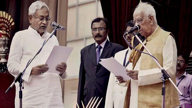 Bihar Cabinet: 16 NDA MLAs, 19 from JDU to take oath today