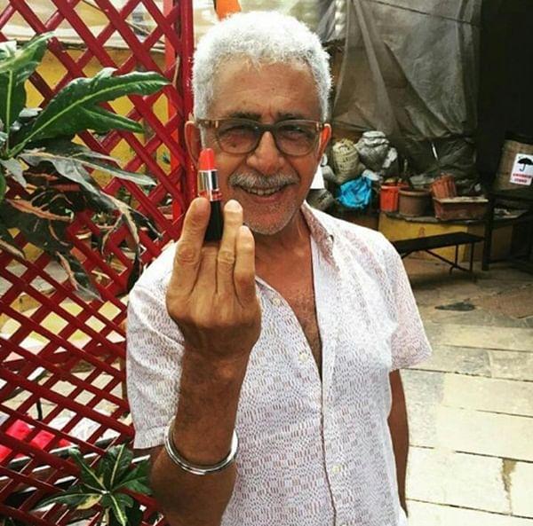 Prakash Jha hails Naseeruddin's support to 'Lipstick Under My Burkha'