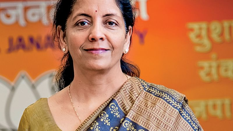 Govt wants to revive small savings, says Nirmala Sitharaman