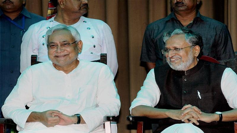 Nitish Kumar wins trust vote in Bihar Assembly