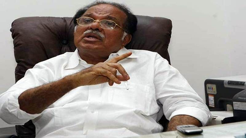 Airlines can't impose flying ban on anyone: Rajya Sabha Deputy Chairman