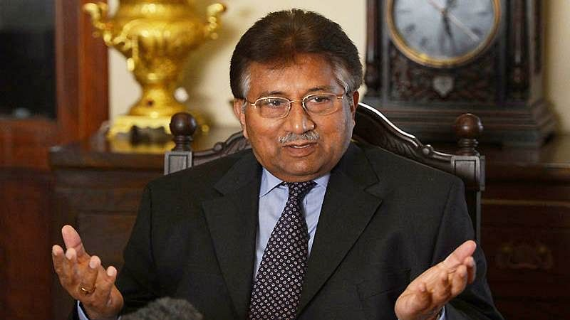 Musharraf considered using nukes against India after 2001 Parliament attack