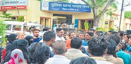 Ujjain: Police arrest accused in firing incident