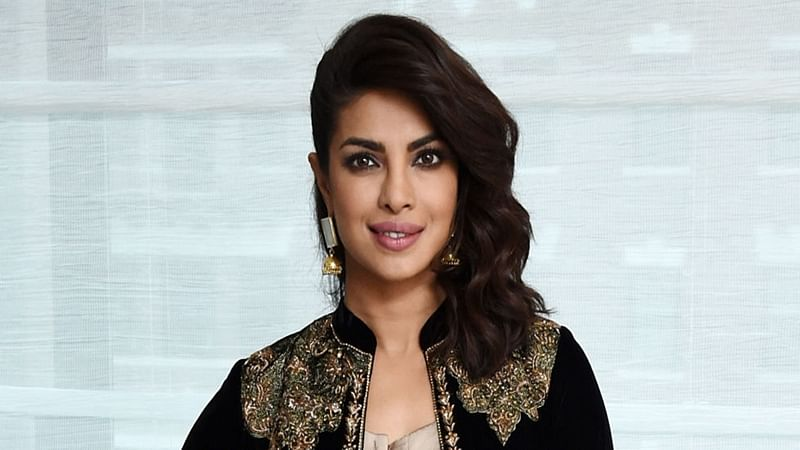 Revealed! Why Priyanka Chopra will not do voice-over for Kay Re Rascalaa