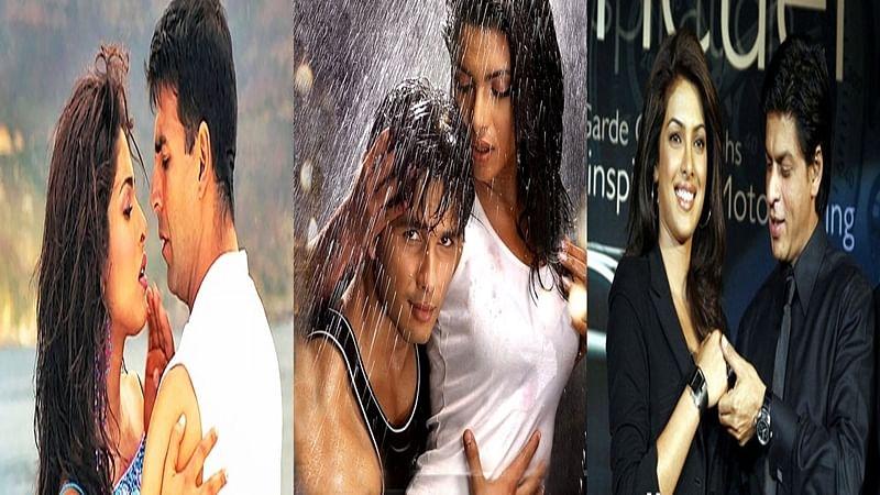 Priyanka Chopra birthday special: 7 men PC turned on