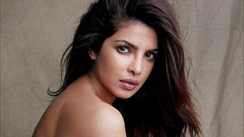 Priyanka Chopra will work on her six abs look for her new Hollywood film