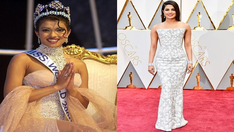 Happy Birthday Priyanka Chopra: 11 chapters of her inspiring journey from Bareilly to Hollywood