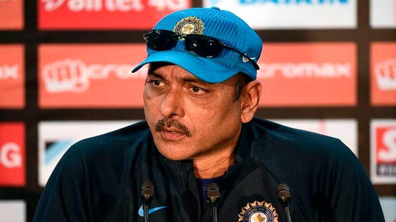 Twitterati slams Ravi Shastri after India lose series against Australia