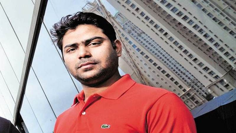 Anuj Puri's realty firm ANAROCK hires Rahul Yadav as tech developer