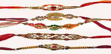 Bhopal: Made in India rakhis flood market, Chinese ones disappear