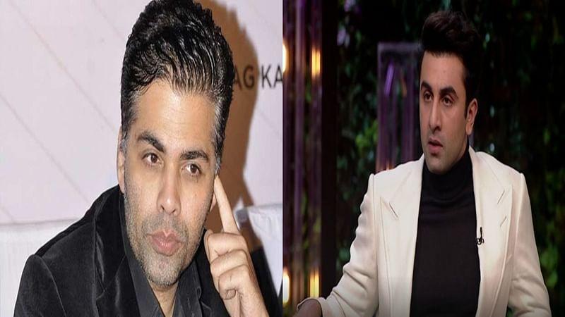 OMG! Ranbir Kapoor makes shocking allegations against Karan Johar
