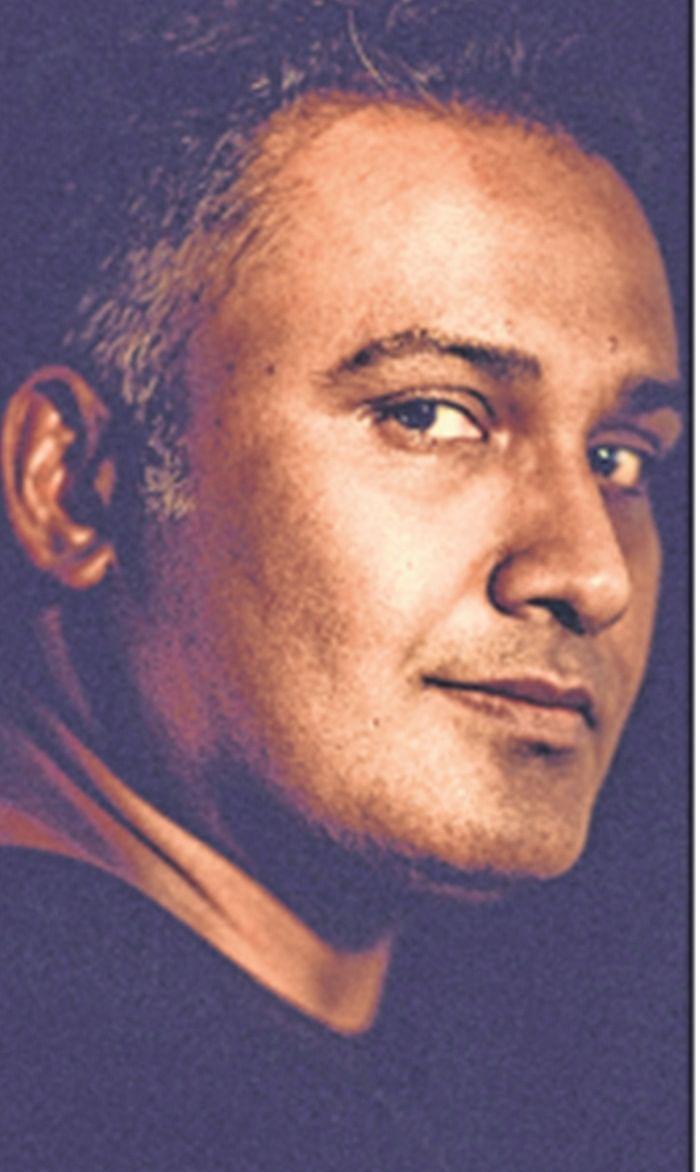 'MOM': Ravi Udyawar says, I am really blessed!