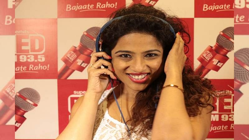 I don't call anyone sir, but Rohit Shetty warrants it: RJ Malishka Mendosa
