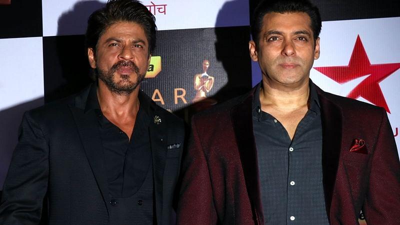 Salman plays himself in Aanand L Rai's film, confirms Shah Rukh Khan