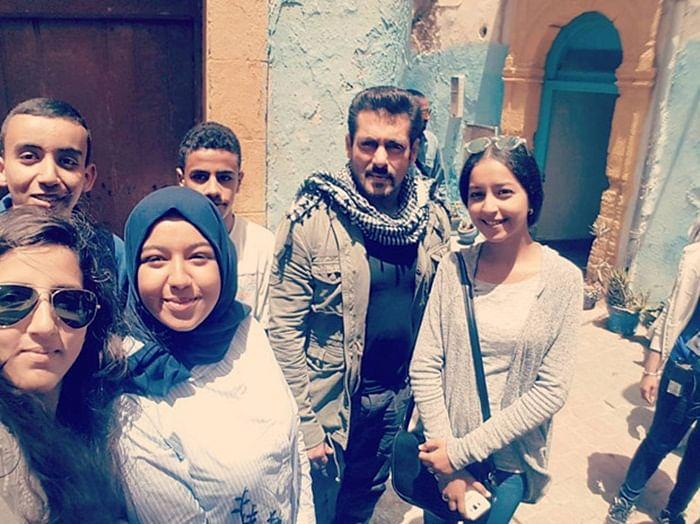 Check out: Salman Khan begins shooting for Tiger Zinda Hai in Morocco