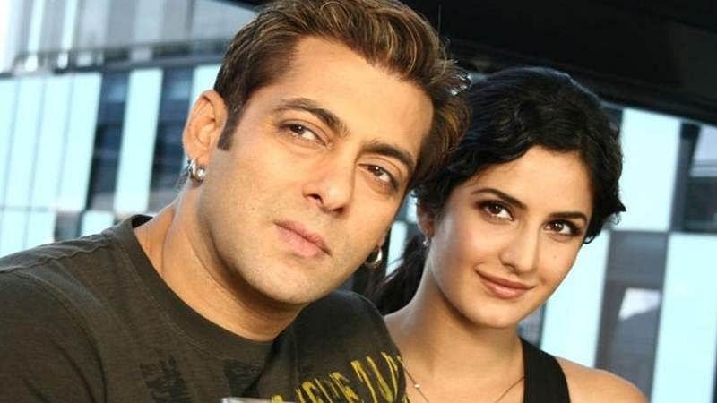 Meeting Salman Khan at 18 is the most memorable experience: Katrina Kaif