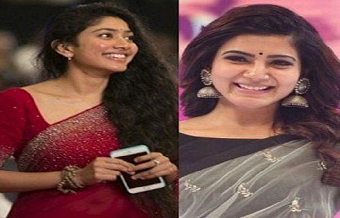 Telugu actress Samantha Ruth is 'Fidaa' over 'Premam' fame Sai Pallavi