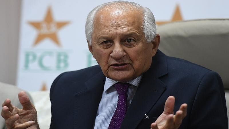 India scared of playing Pakistan in bilateral series, claims Shaharyar Khan