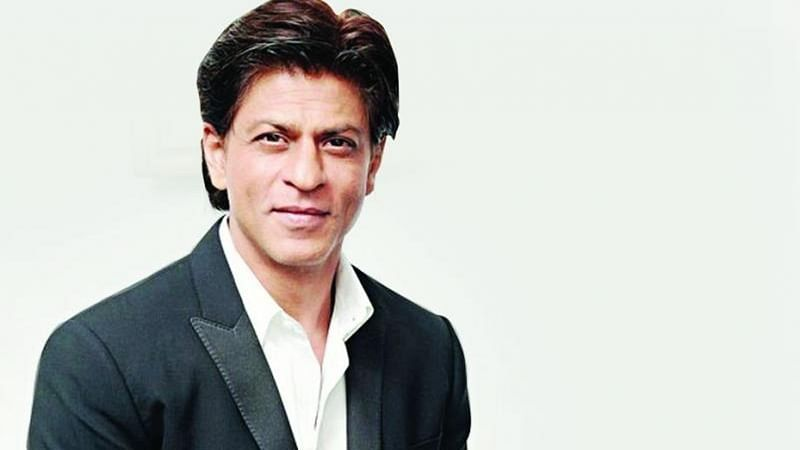 It feels good to collaborate with 'creative' artist like Diplo: Shah Rukh Khan