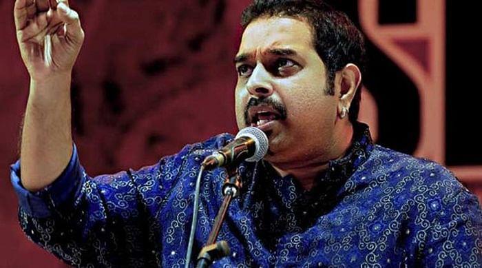 Shankar Mahadevan collaborates with sons for Diwali song