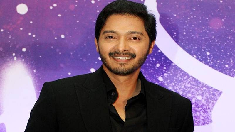 Shreyas Talpade does his own stunts