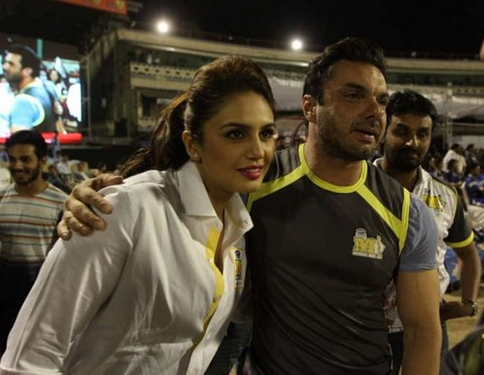 Birthday Special: Huma Qureshi's alleged affair! Who will she end up with?