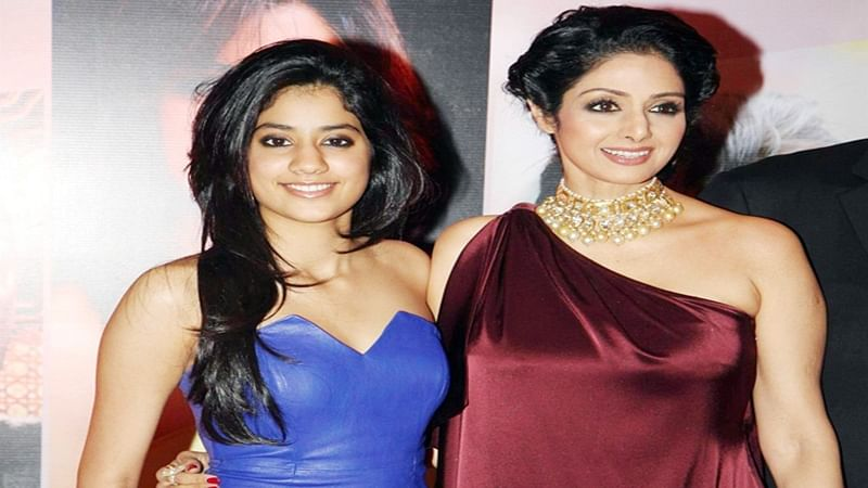 Mr. India 2: Sridevi and Jhanvi Kapoor to share screen space in sequel?