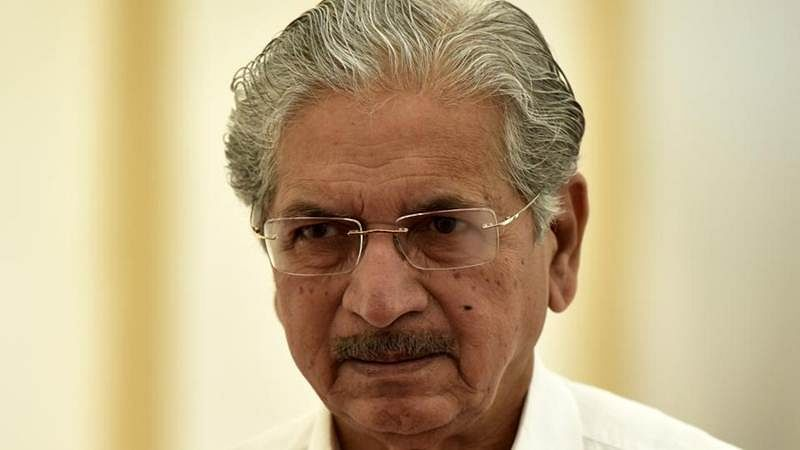 Maharashtra: One-man panel to probe into minister Subhash Desai's land dealings