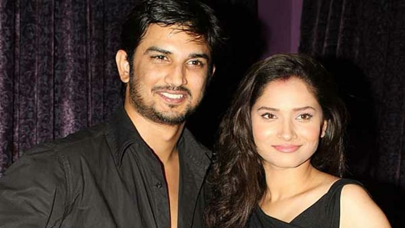Refused 'Bajirao Mastani', 'Happy New Year' because I wanted to marry Sushant Singh Rajput, reveals Ankita Lokhande