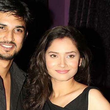 Ankita Lokhande reveals Sushant Singh Rajput is her 'favourite' co-star