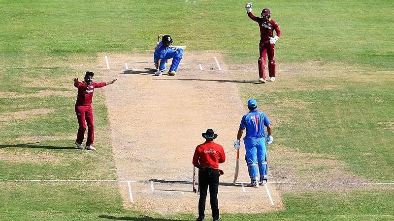 Sanjay Bangar blames batsmen for loss against Windies in 4th ODI