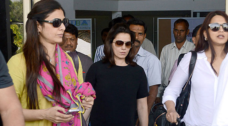 Rajasthan HC issues fresh notices to Saif, Sonali, Neelam, Tabu in the Blackbuck poaching case