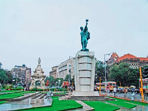 No takers for Flora Fountain beautification project, BMC to call tenders for 7th time
