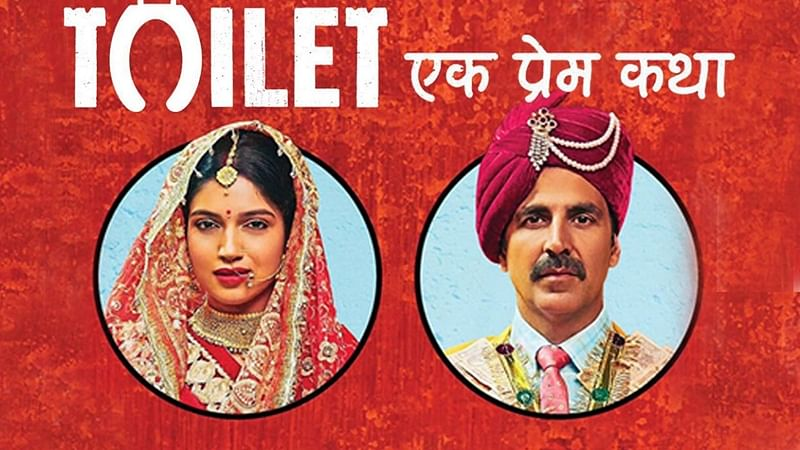 'Toilet – Ek Prem Katha' a huge boost to the 'Swachh Bharat' journey