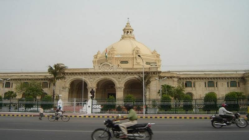 UP Assembly passes stringent crime control bill amid opposition walkout