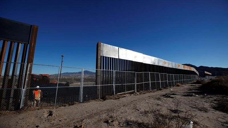 House of Representatives approves $1.6 billion for US-Mexico border wall