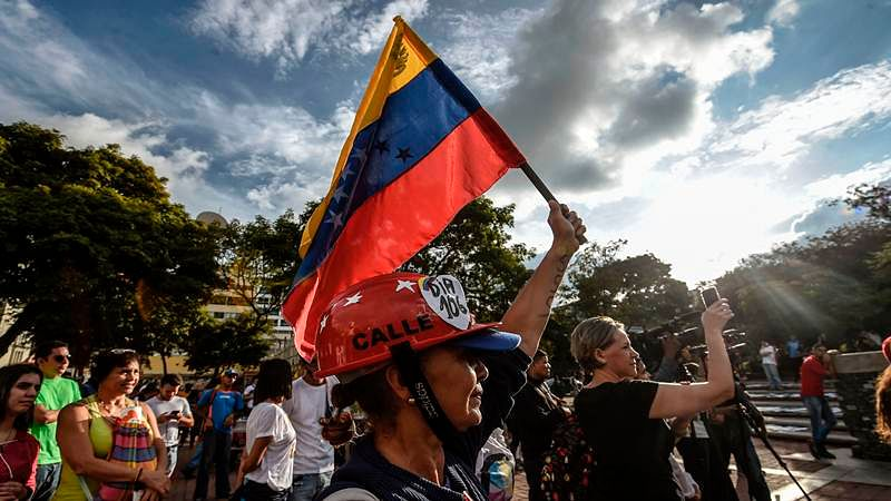 Venezuela braces for unrest as Nicolas Maduro clamps down