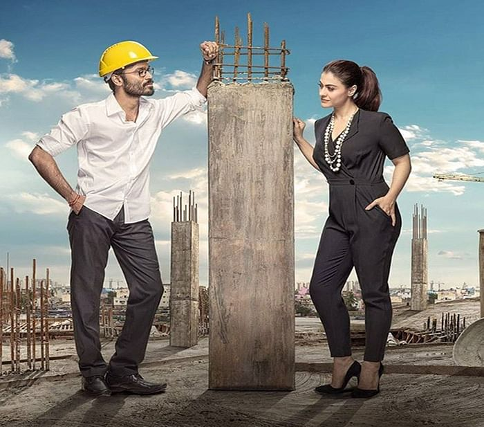 Kajol and Dhanush's VIP 2 release delayed