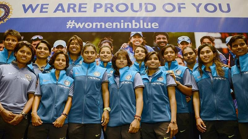 Indian Railways announces Rs 13 lakh each for women cricketers