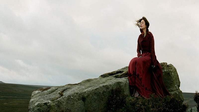 Kaya Scodelario played Catherine Earnshaw in Andrea Arnold's Wuthering Heights (2011)