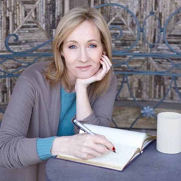 Coronavirus Expelliarmus? JK Rowling claims to have 'recovered' from COVID-19 symptoms without actually getting tested