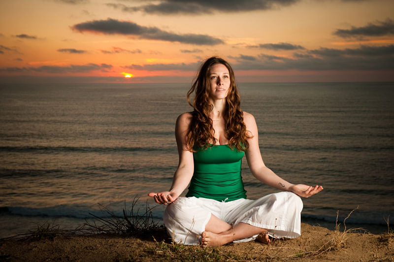 Myths about meditation: Clearing the air