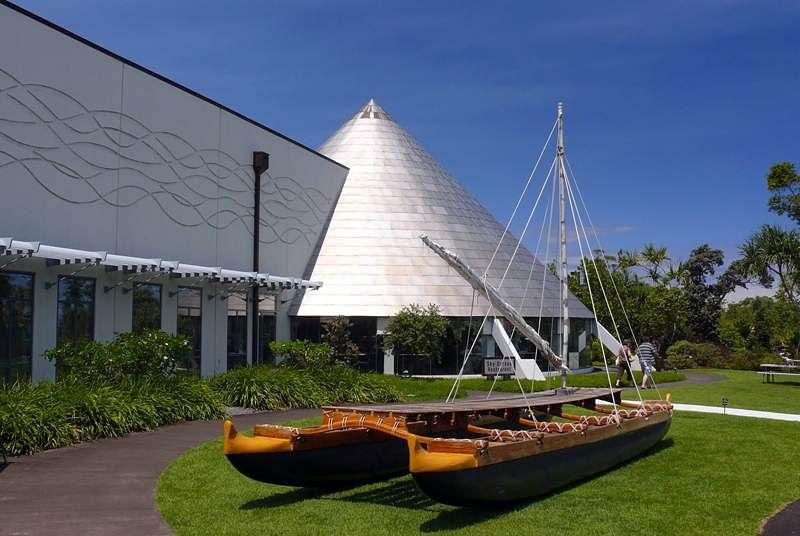 Imiloa Astronomy Centre
