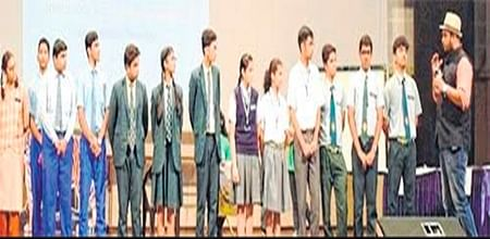 Indore: Impressive display of prowess by 'intelligent saviours'