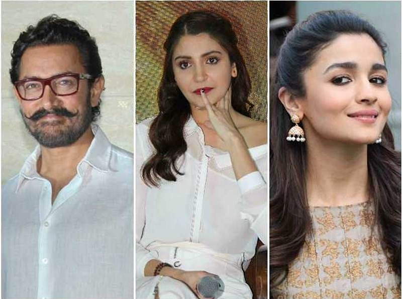 Nepotism debate: What Alia, Ranbir, Anushka have to say about Bollywood's burning topic