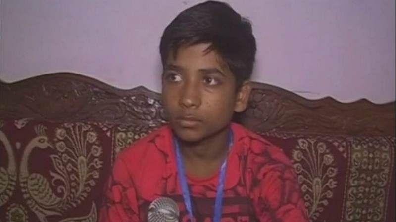 Uttar Pradesh: 15-year-old cracks IIT-JEE exam