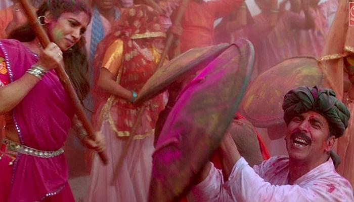 'Toilet' new song 'Gori Tu Latth Maar' shows Akshay and Bhumi's unique relationship